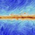Le champ magn�tique de notre galaxie