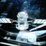 L'observatoire Compton en orbite