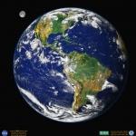 Vitesse de la Terre