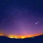 Sirius: la plus brillante étoile de la nuit