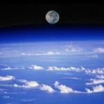 Lever de la Lune