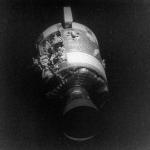 Les dommages d'Apollo 13