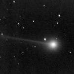 La comète Ikeya-Zhang