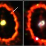 Supernova et sursaut gamma