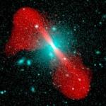 Les jets de la radio galaxie 3C296