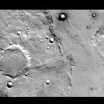 Odyssée au-dessus de Mars