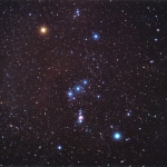 Orion sur film