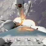 Lancement du rover Spirit vers Mars