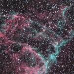 IC1340 à l'est des Voiles