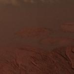 Un atterrissage dans Meridiani Planum