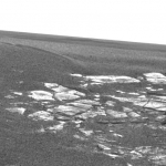 Opportunity sur Mars