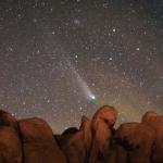 La comète C/2017 k2