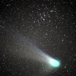 Voir la comète 2P/Encke