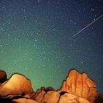 La comète des Perséides