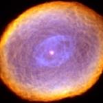 IC 418 : la Nébuleuse du Spirographe