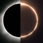 photo éclipse