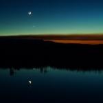 Réflexions sur le système solaire interne