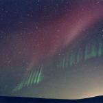 Les couleurs des aurores polaires