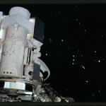 Astro-1 en orbite
