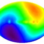 Dipôle CMBR : à toute vitesse à travers l'Univers