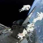L'Amérique bat la Russie dans le premier match spatial de Quidditch