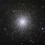 L'amas Globulaire M3