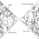 Le Grand Mur de Sloan, la plus grande structure de l'Univers ?
