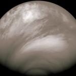 Mystérieuse brume acide sur Vénus