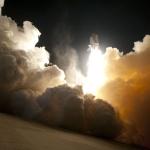 Dernier vol de nuit pour la navette spatiale