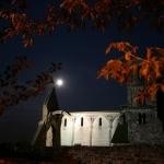 Equinoxe et Lune des moissons