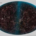 Un million de galaxies