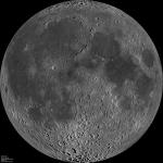 La Lune en haute fidélité