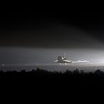 Dernier atterrissage pour la navette spatiale Endeavour