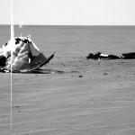 Risques liés à la chute de Tiangong-1