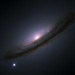 Prix Nobel pour un étrange univers