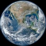 Augmentation de la taille de la Terre