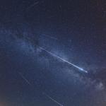 Boule de feu météorites
