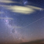 Voir des satellites depuis l'ile de la Réunion ?