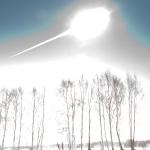 2012 TC4 peut-il provoquer la fin du Monde ?