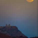 heure de lever de lune = coucher de soleil