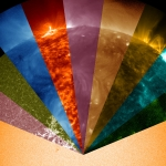Soleil multispectral