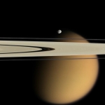 Titan au-delà des anneaux