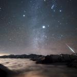 Qu'est ce que c'est que cette énorme étoile filante ? (21/12/2012 21h30)