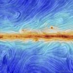 Le champ magnétique de notre galaxie
