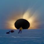 Une éclipse totale au bout du monde