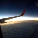 Voler dans l'ombre de la Lune
