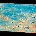 Dernier jour sur Mercure