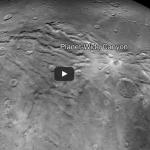 Survoler Charon