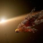 KIC 8462852, �toile toujours aussi myst�rieuse