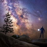 Contempler l'Univers